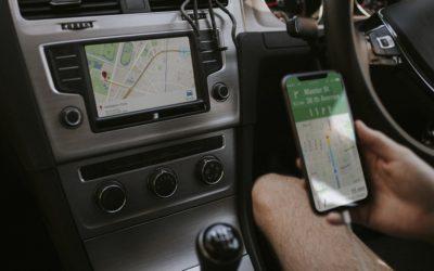 El control de los vehículos de empresa mediante sistemas de localización GPS y su traslado a las relaciones laborales