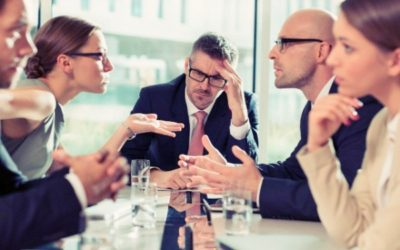 ¿Qué puedo hacer si estoy harto de mis socios?