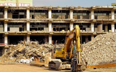 De la posibilidad de dejar sin efecto la demolición de una edificación constitutiva de delito contra la ordenación del territorio por la posibilidad de legalización de la misma