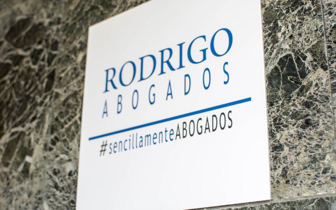 Rodrigo Abogados obtiene nuevas sentencias que condenan al banco a devolver la comisión de apertura