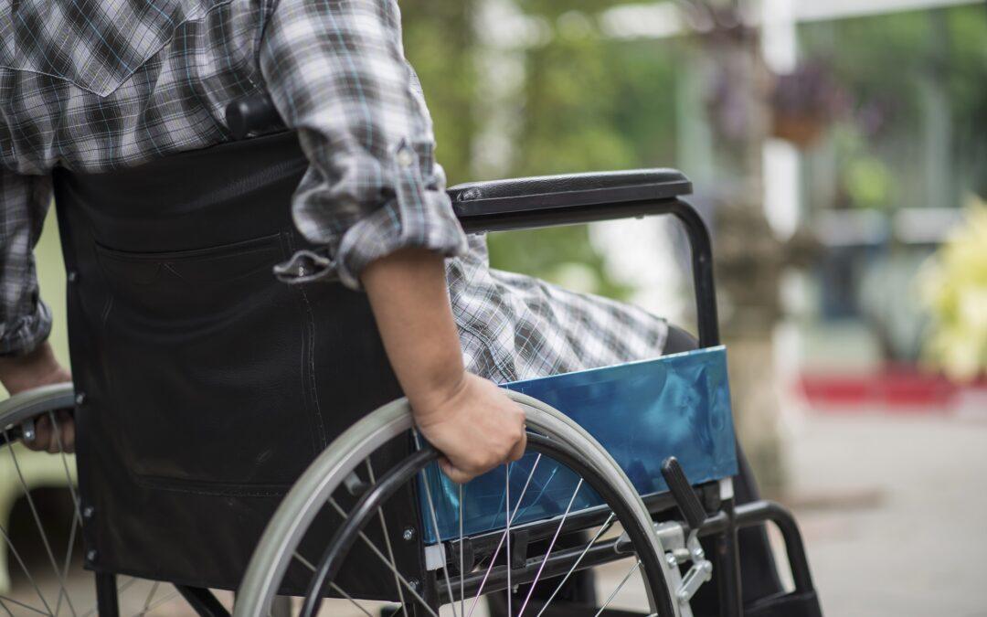 La reforma del régimen legal de protección a la discapacidad